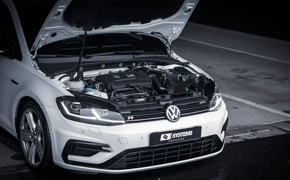 VW Golf 7 R FL