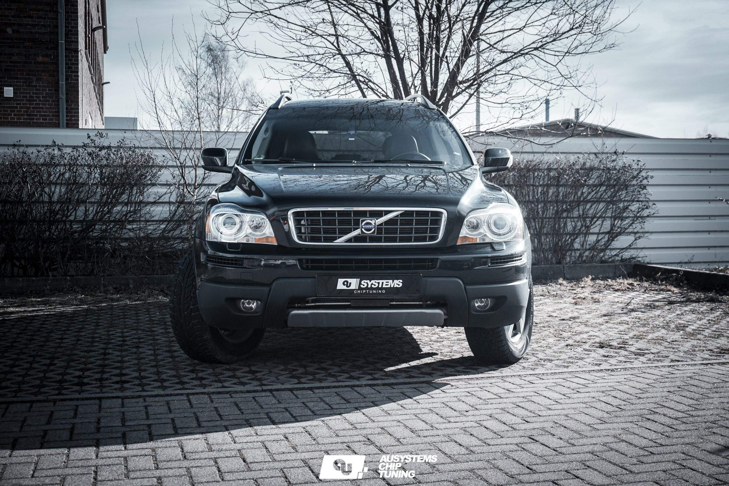 Stage 1 Optimierung | Volvo XC90 D5